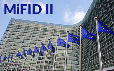 MiFID II Transaction Reporting Challenges for the Buy-Side