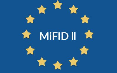 MiFID II – Preparing for Change