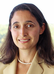 Katya Taycher, Director, Product Management, Charles River Development