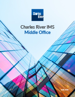 Charles River IMS Middle Office Brochure
