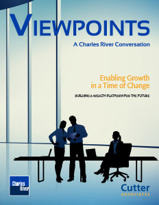 Viewpoints Enabling Growth in a Time of Change: Building a Wealth Platform for the Future Thumbnail