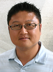 Chang Suh, Senior Product Manager, Charles River Development