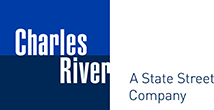Charles River Development State Street Logo Small