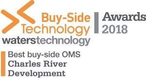 Buy-Side Technology award Winner Best buy-side OMS