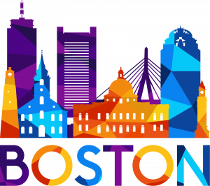 Charles River Global Client Conference Boston Logo
