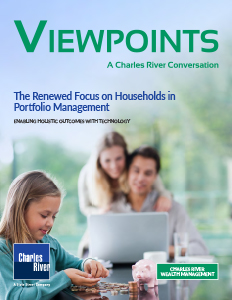 Viewpoints: Wealth - Renewed Focus on Households in Portfolio Management