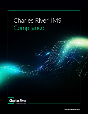 Charles River IMS Compliance Brochure Thumbnail