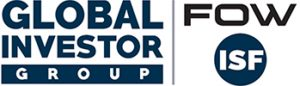 FOW and Global Investor Group Logo