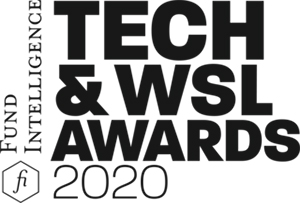 Fund Intelligence Tech & WSL Awards 2020
