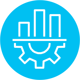Data Ops Icon