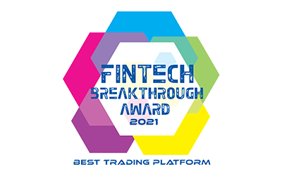 FinTech Breakthrough Homepage